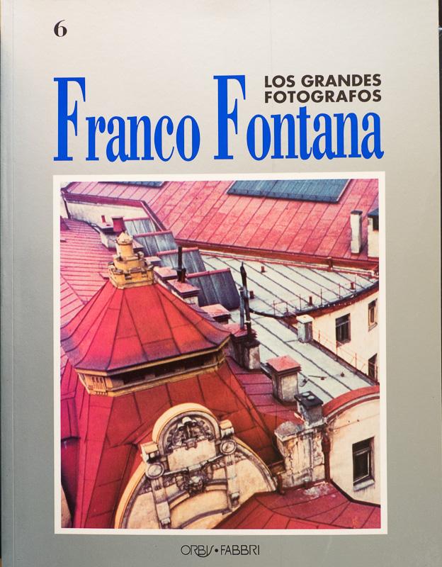 Franco Fontana.Colección Los grandes fotógrafos.jpg - fotógrafos - Natural Vision, photographs of Koldo Badillo