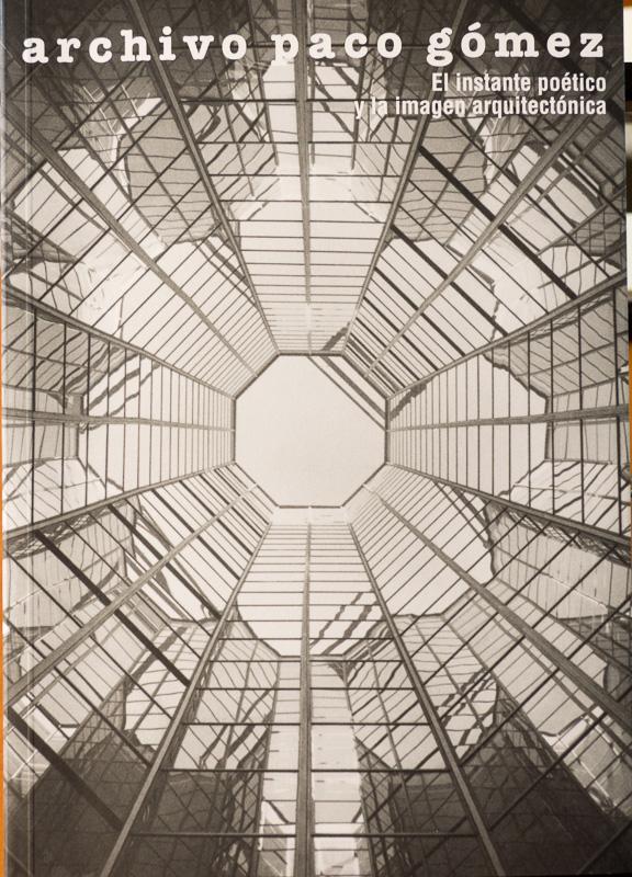 Paco Gomez-El instante poético y la imagen arquitectónica. - fotógrafos - Visión Natural, fotografías de Koldo Badillo