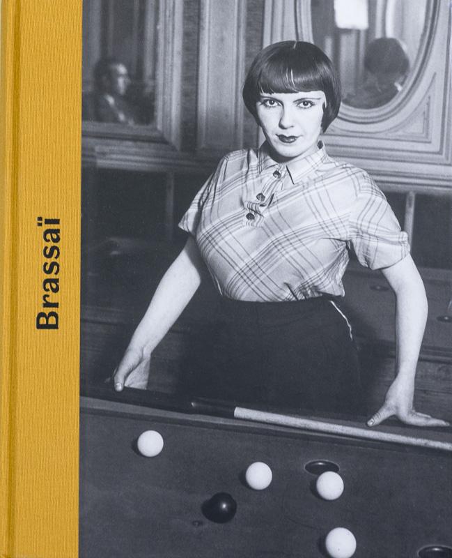 Brassai-Fundación Mapfre.jpg - fotógrafos - Visión Natural, fotografías de Koldo Badillo