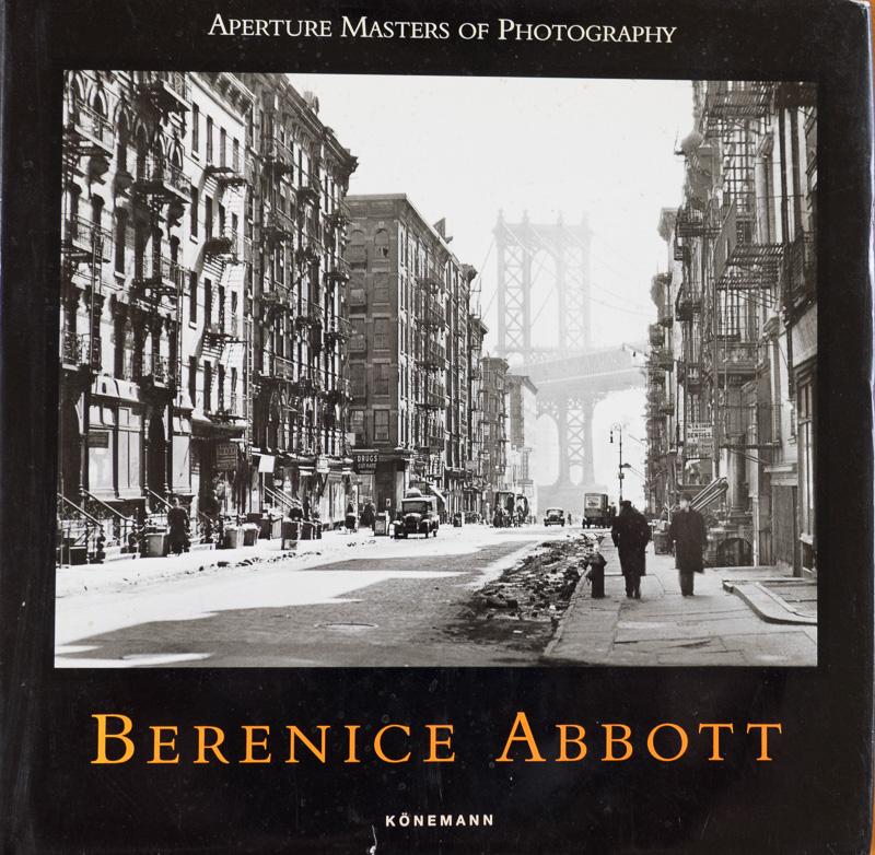 Berenicce Abbott.jpg - fotógrafos - Vision Natural, Badillo Koldo argazkiak