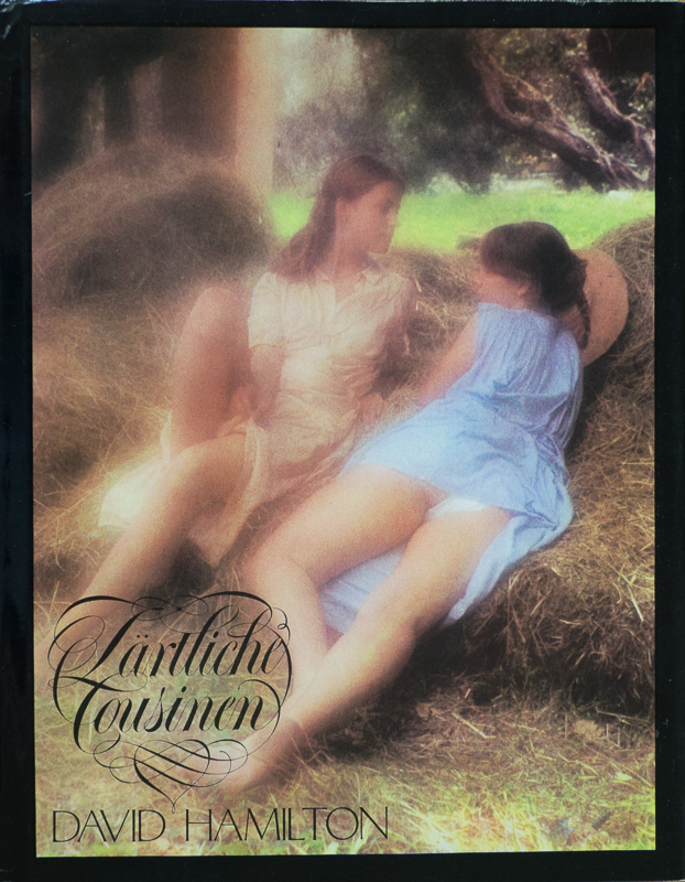 David Hamilton-Lartiche Cousinen.jpg - fotógrafos - Natural Vision, photographs of Koldo Badillo