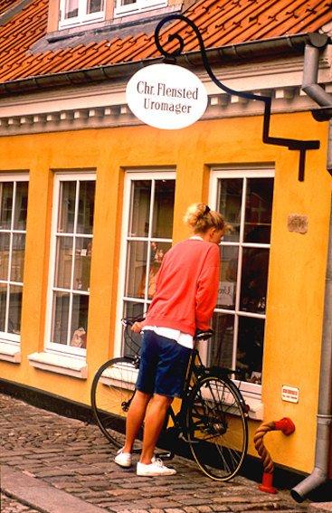 reportaje Escandinavia - Escandinavia - VISIÓN NATURAL Escandinavia