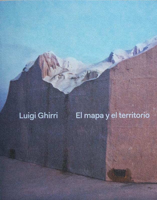 Luigi Guirri.El mapa y el territorio.jpg - fotógrafos - Natural Vision, photographs of Koldo Badillo