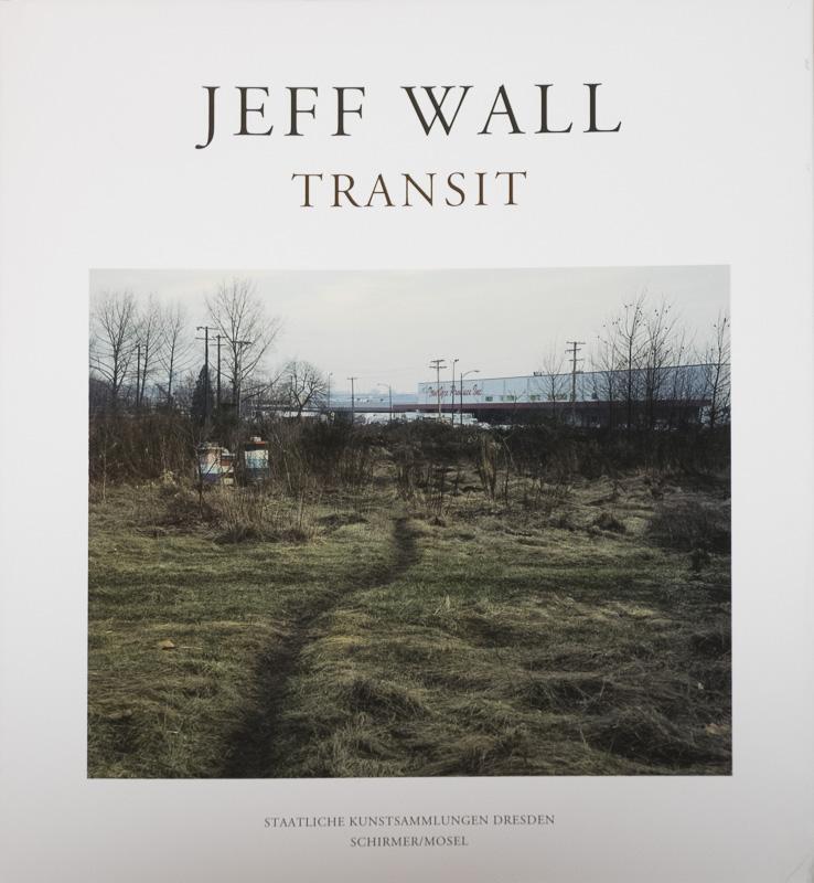 Jeff Wall-Transit.jpg - fotógrafos - Visión Natural, fotografías de Koldo Badillo
