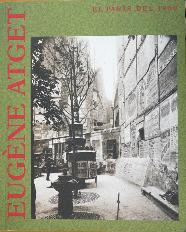 Eugéne Atget-El París de 1900.jpg - fotógrafos - Vision Natural, Badillo Koldo argazkiak