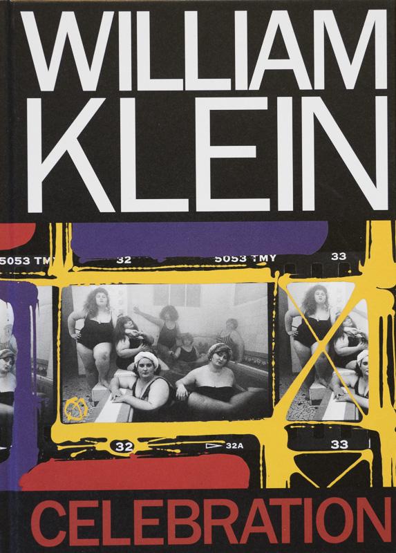 William Klein-Celebration.jpg - fotógrafos - Visión Natural, fotografías de Koldo Badillo