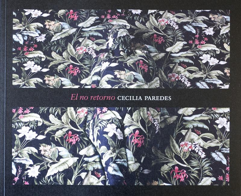 Cecilia Paredes-El no retorno - fotógrafos - Visión Natural, fotografías de Koldo Badillo