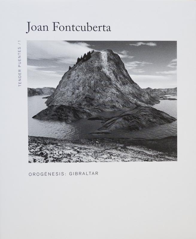 Joan Fontcuberta-Orogénesis:Gibraltar - fotógrafos - Visión Natural, fotografías de Koldo Badillo