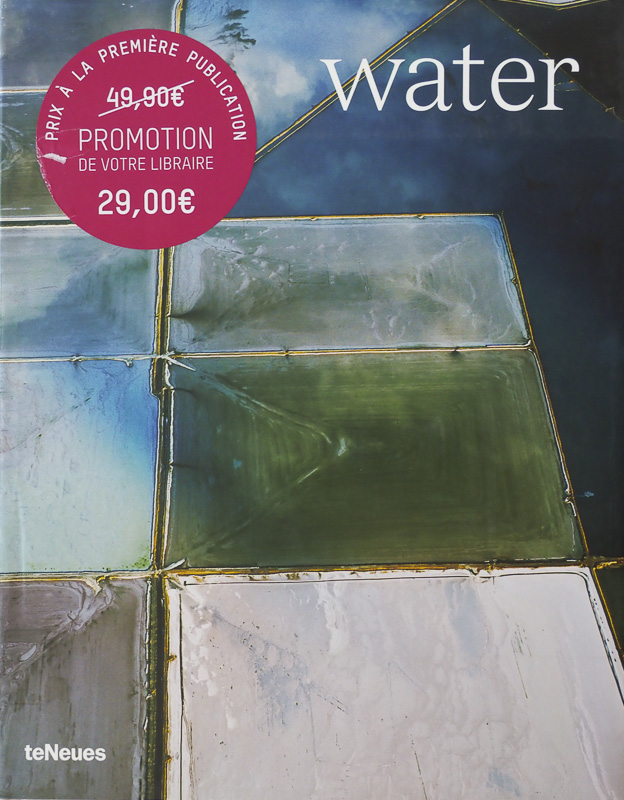 Water-Pric Pectet - fotógrafos - Natural Vision, photographs of Koldo Badillo