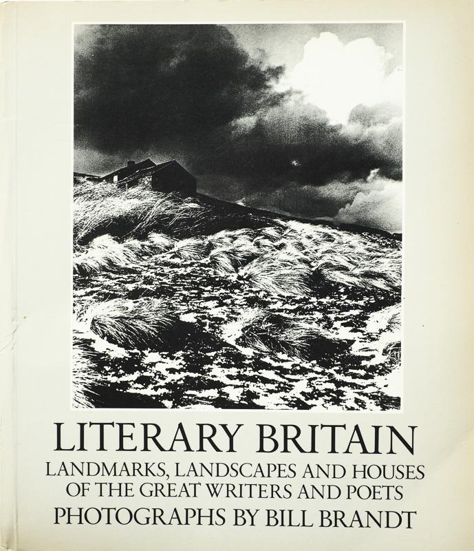 Bill Brandt-Literary Britain - fotógrafos - Natural Vision, photographs of Koldo Badillo