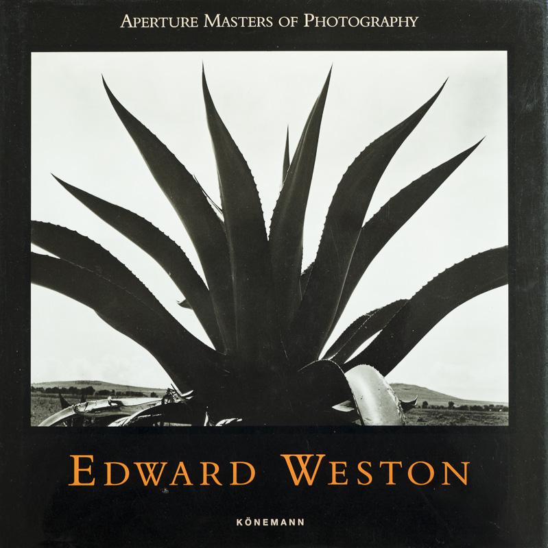 Edward Weston-Aperture Masters - fotógrafos - Visión Natural, fotografías de Koldo Badillo