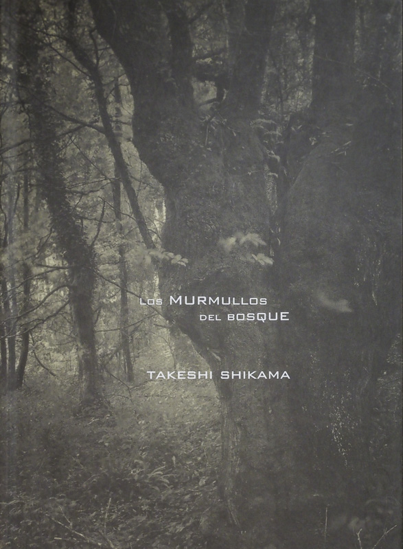 Takesi Sikama. Los murmullos del bosque - fotógrafos - Natural Vision, photographs of Koldo Badillo