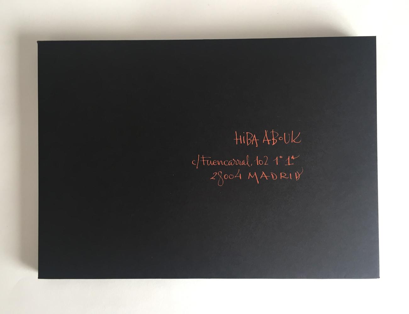 Combi 1 - Muestrario/letras - goyovalmorisco caligrafía profesional