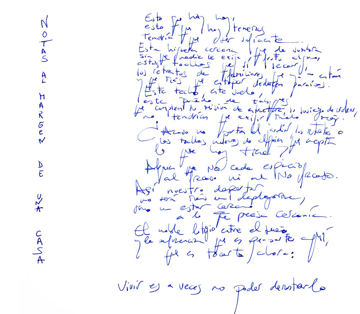 Alejandro Simón Partal - Como dos gotas de poesía   - Como dos gotas de poesía, fotografías de LaraBisbe