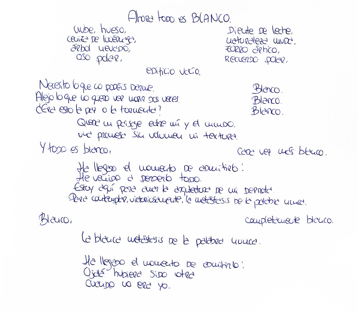 Kris León - Como dos gotas de poesía   - Como dos gotas de poesía, fotografías de LaraBisbe