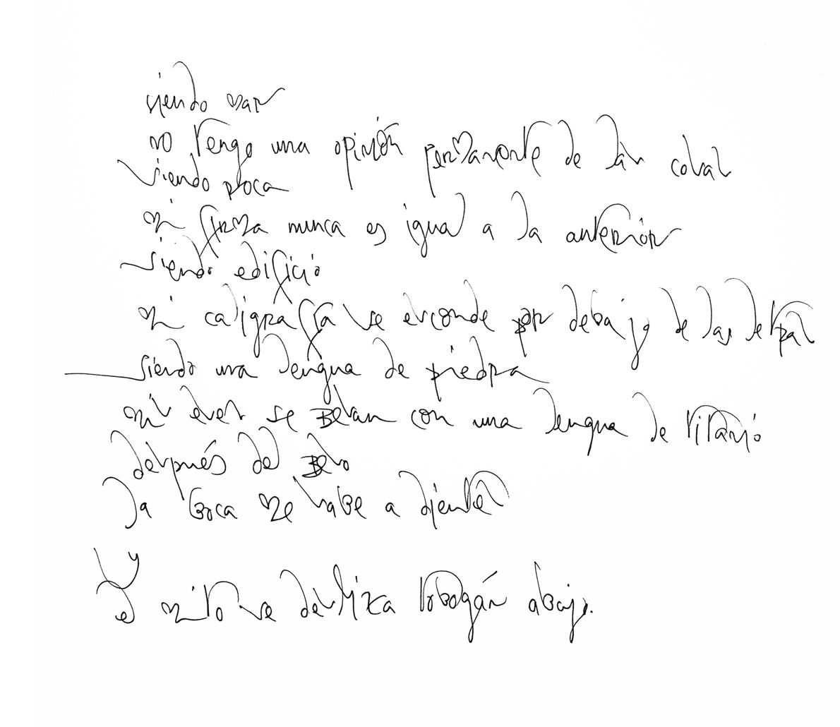 Violeta Niebla - Como dos gotas de poesía   - Como dos gotas de poesía, fotografías de LaraBisbe