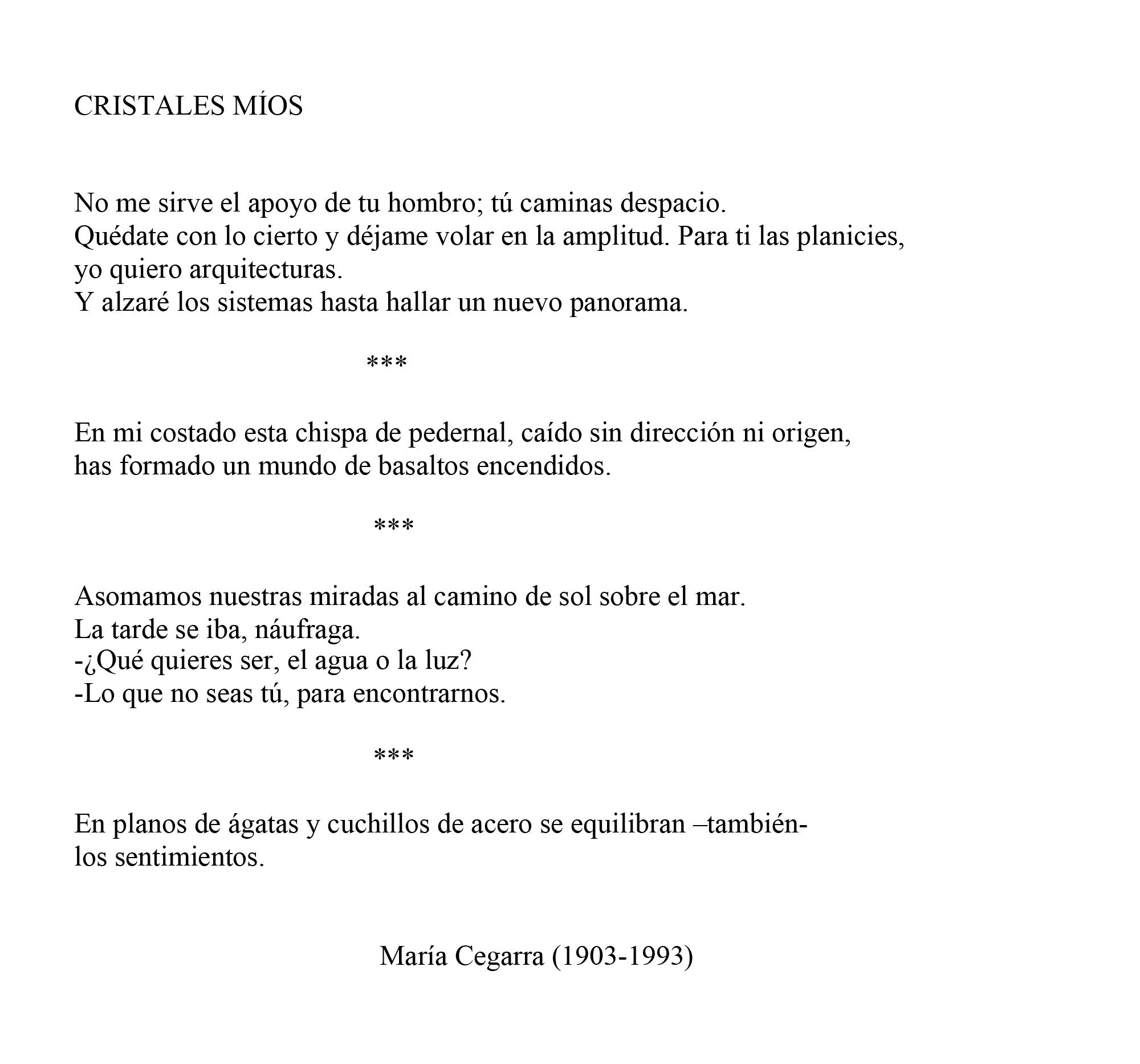 María Cegarra - Como dos gotas de poesía   - Como dos gotas de poesía, fotografías de LaraBisbe
