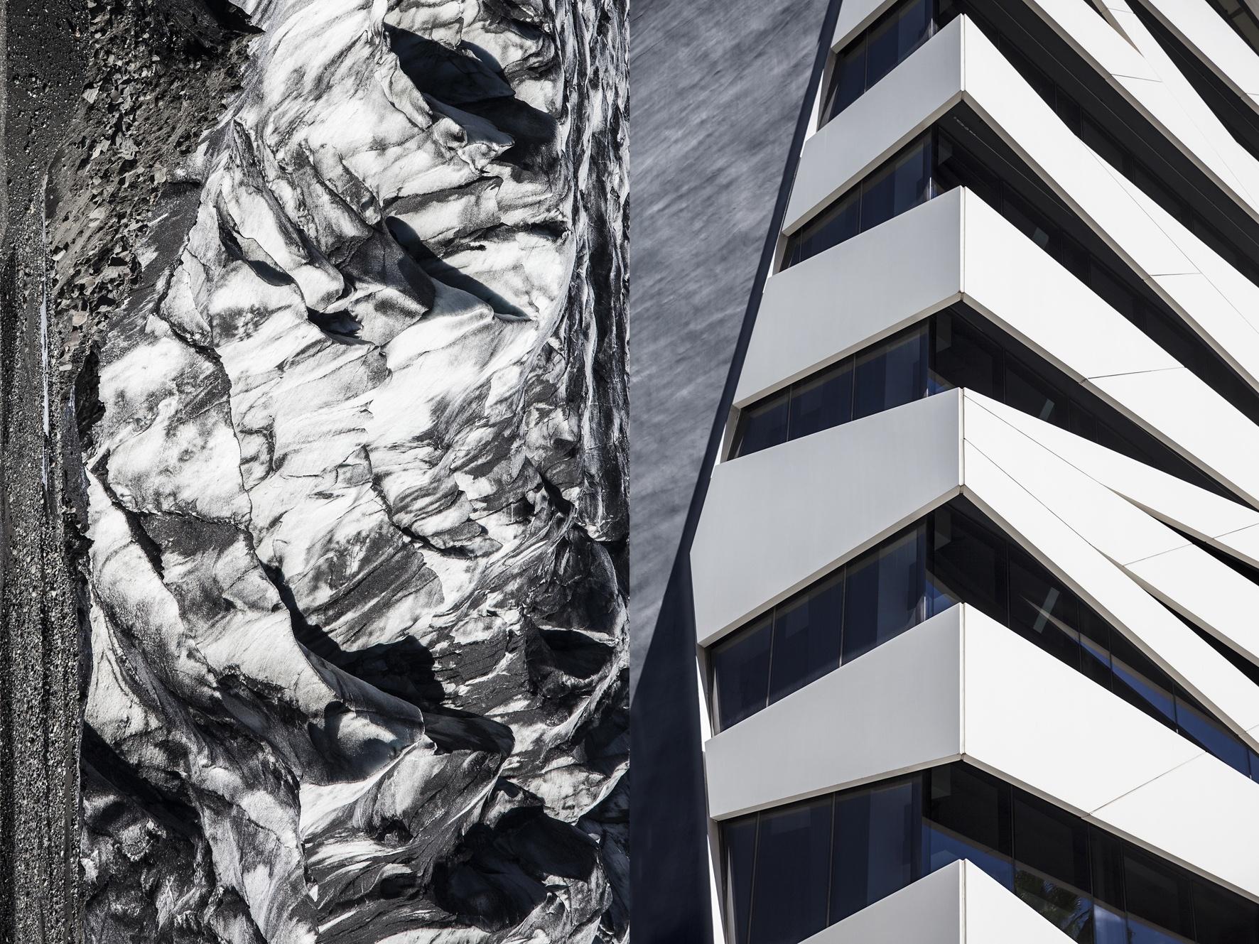 Abstracción Geométrica - Como dos gotas de poesía   - Como dos gotas de poesía, fotografías de LaraBisbe