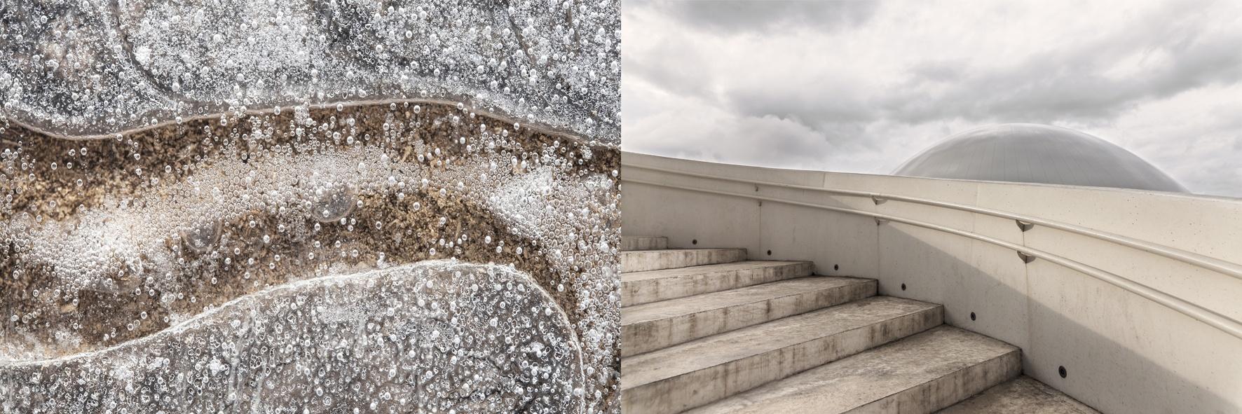 Barlovento - Como dos gotas de poesía   - Como dos gotas de poesía, fotografías de LaraBisbe