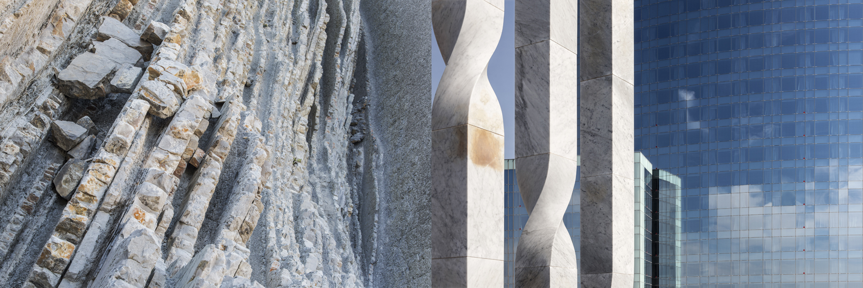 Metamorfósis - Como dos gotas de poesía   - Como dos gotas de poesía, fotografías de LaraBisbe