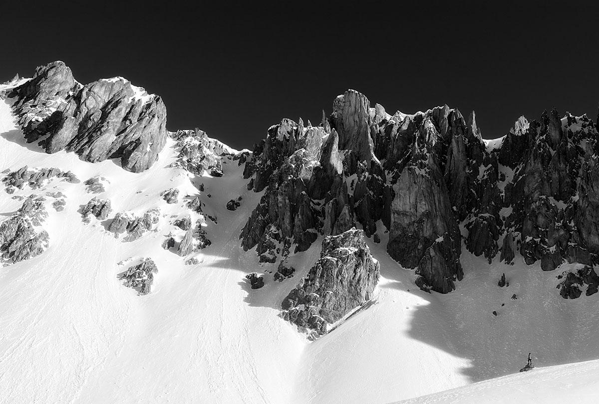 Deleitándome con la roca - Archivo - Iñaki Larrea, Fotografía de naturaleza y montaña