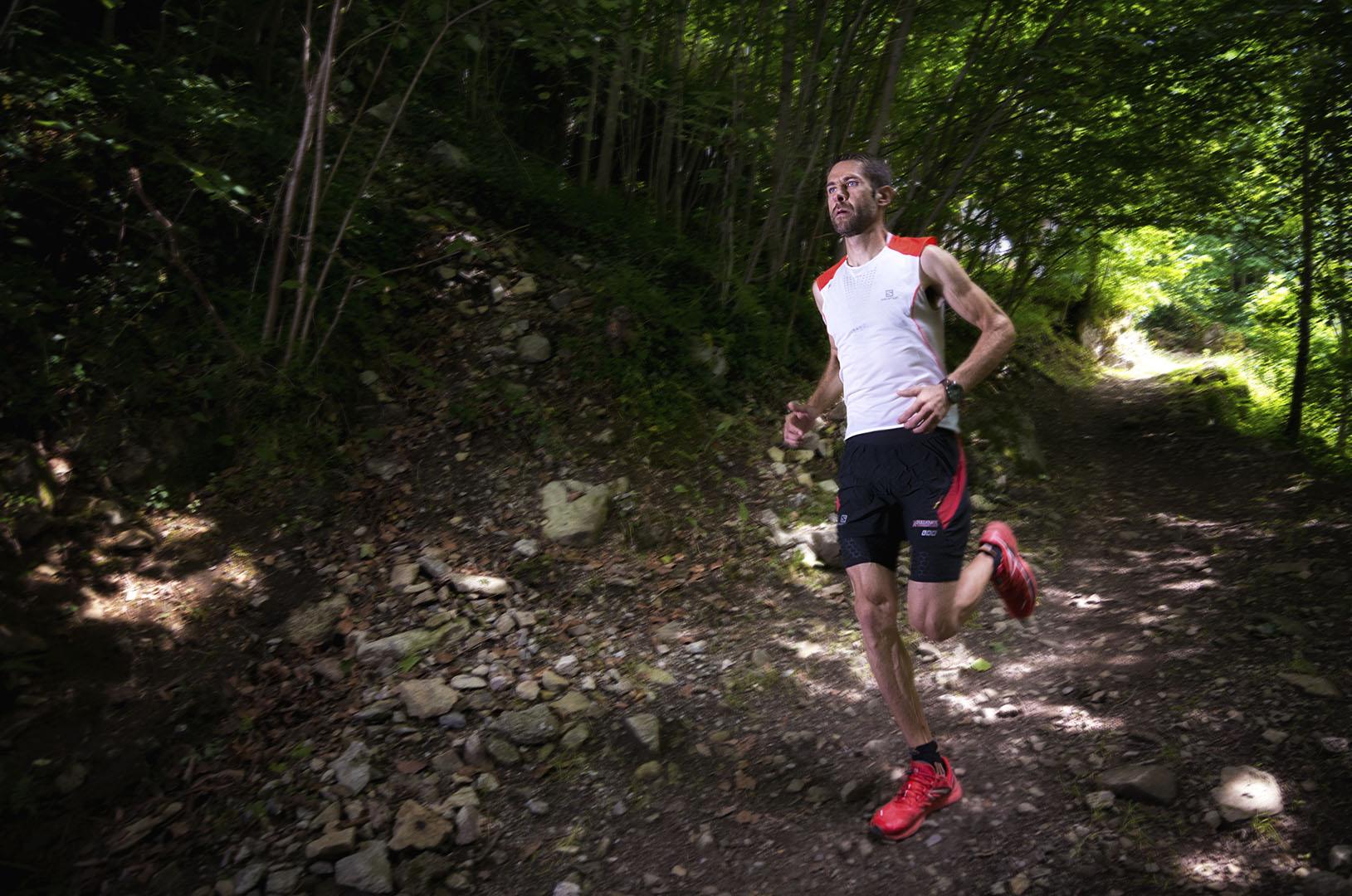 Julien Courbet - Iñaki Larrea, Fotografía de naturaleza y montaña