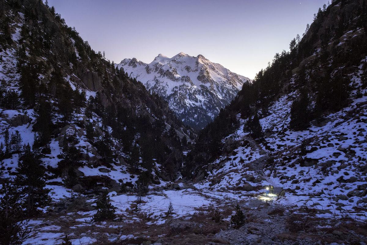 Surcando profundos valles - Archivo - Iñaki Larrea, Fotografía de naturaleza y montaña