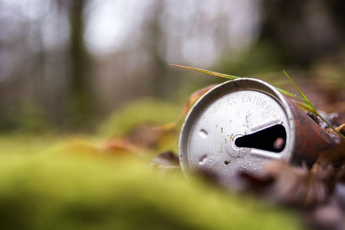 Cuidemos el entorno - Archivo - Iñaki Larrea, Fotografía de naturaleza y montaña