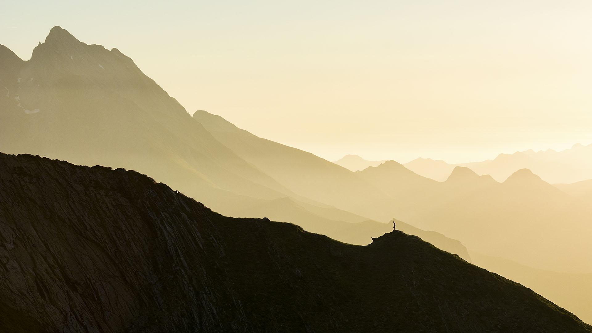 Perfiles - Deportes y aventuras - Iñaki Larrea, Fotografía de naturaleza y montaña
