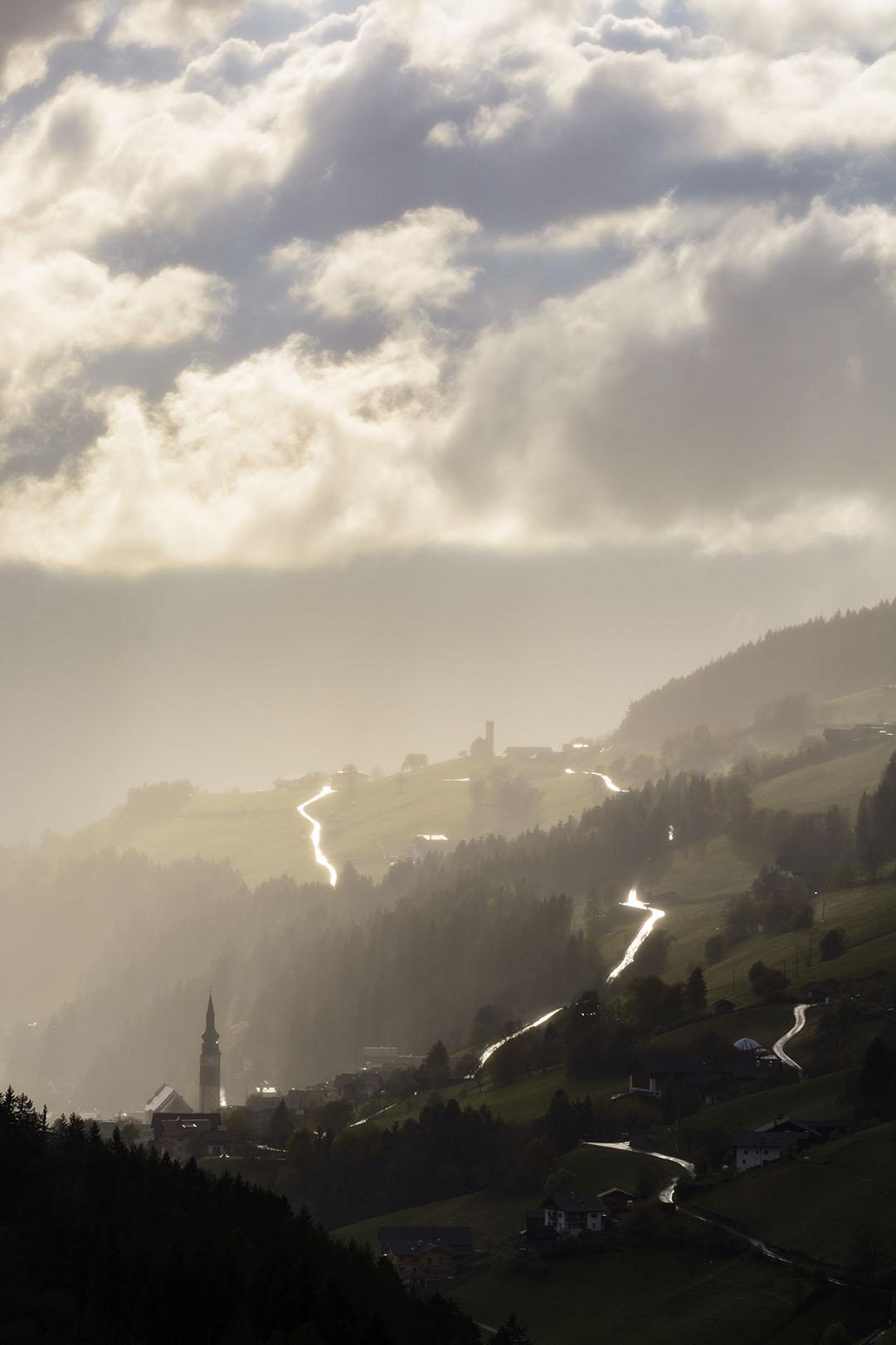 Óleo sobre lienzo - Archivo - Iñaki Larrea, Fotografía de naturaleza y montaña