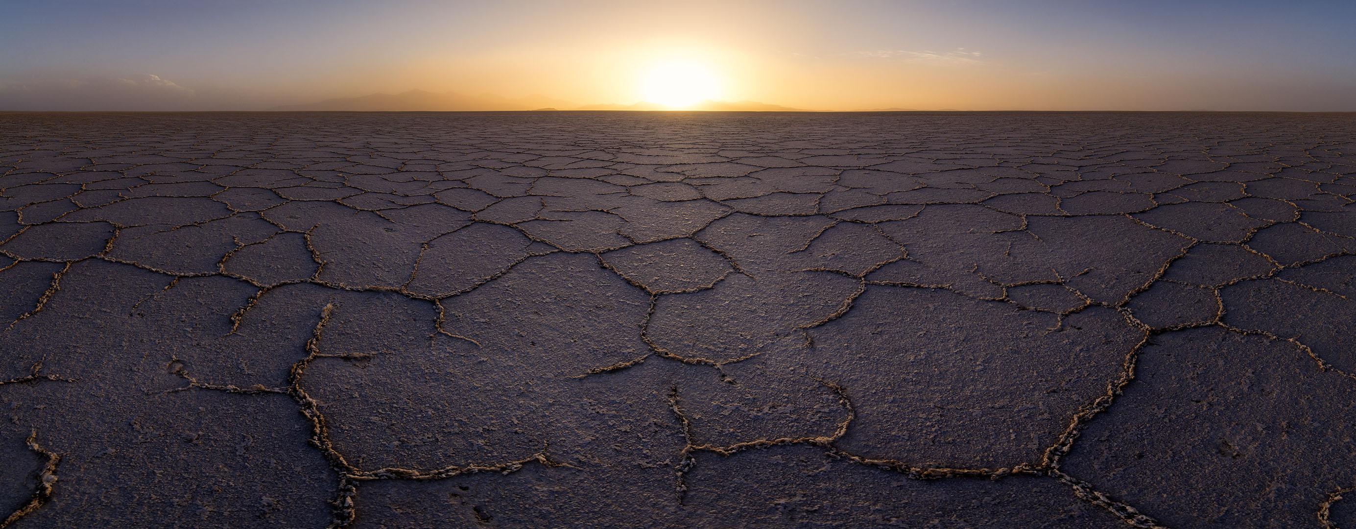 Geoglifos de sal - Grandes espacios - Fotografia Larrea. Paisajes y grandes espacios