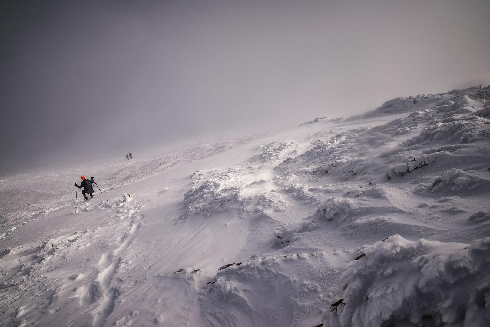 Descenso en Tendeñera - Archivo - Iñaki Larrea, Fotografía de naturaleza y montaña