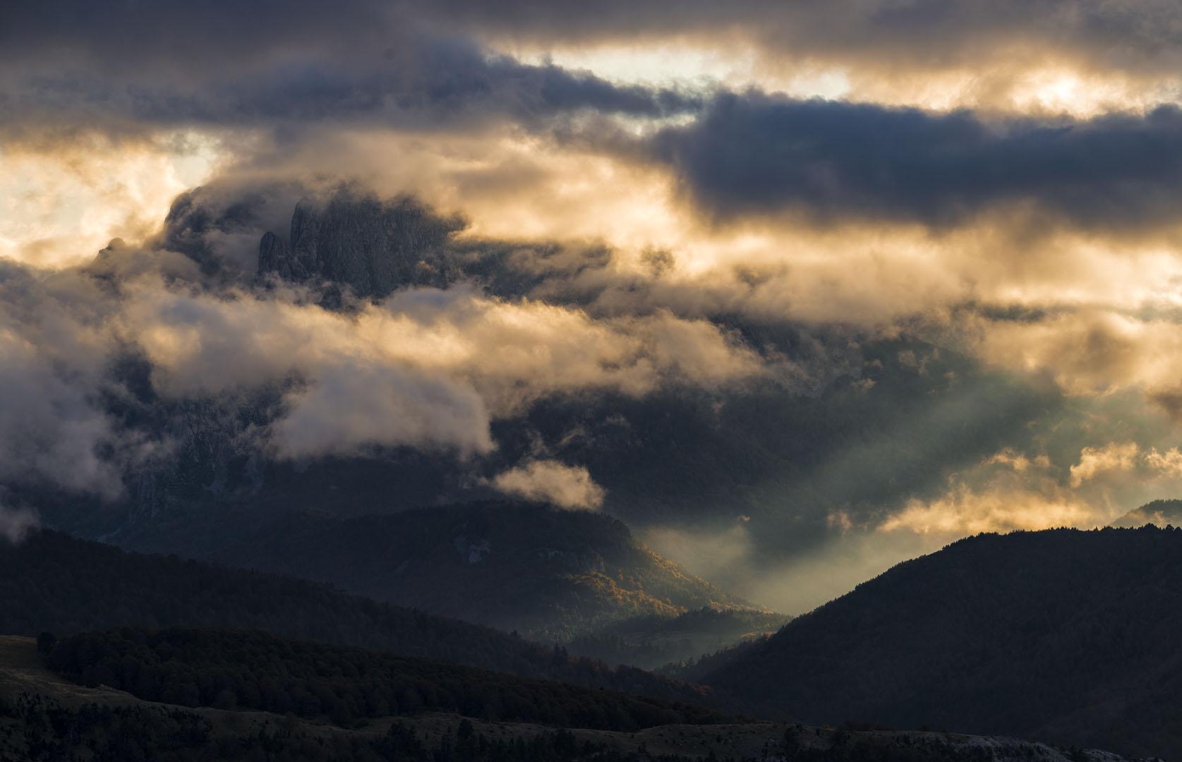 A los pies de Ezkaurre - Archivo - Iñaki Larrea, Fotografía de naturaleza y montaña
