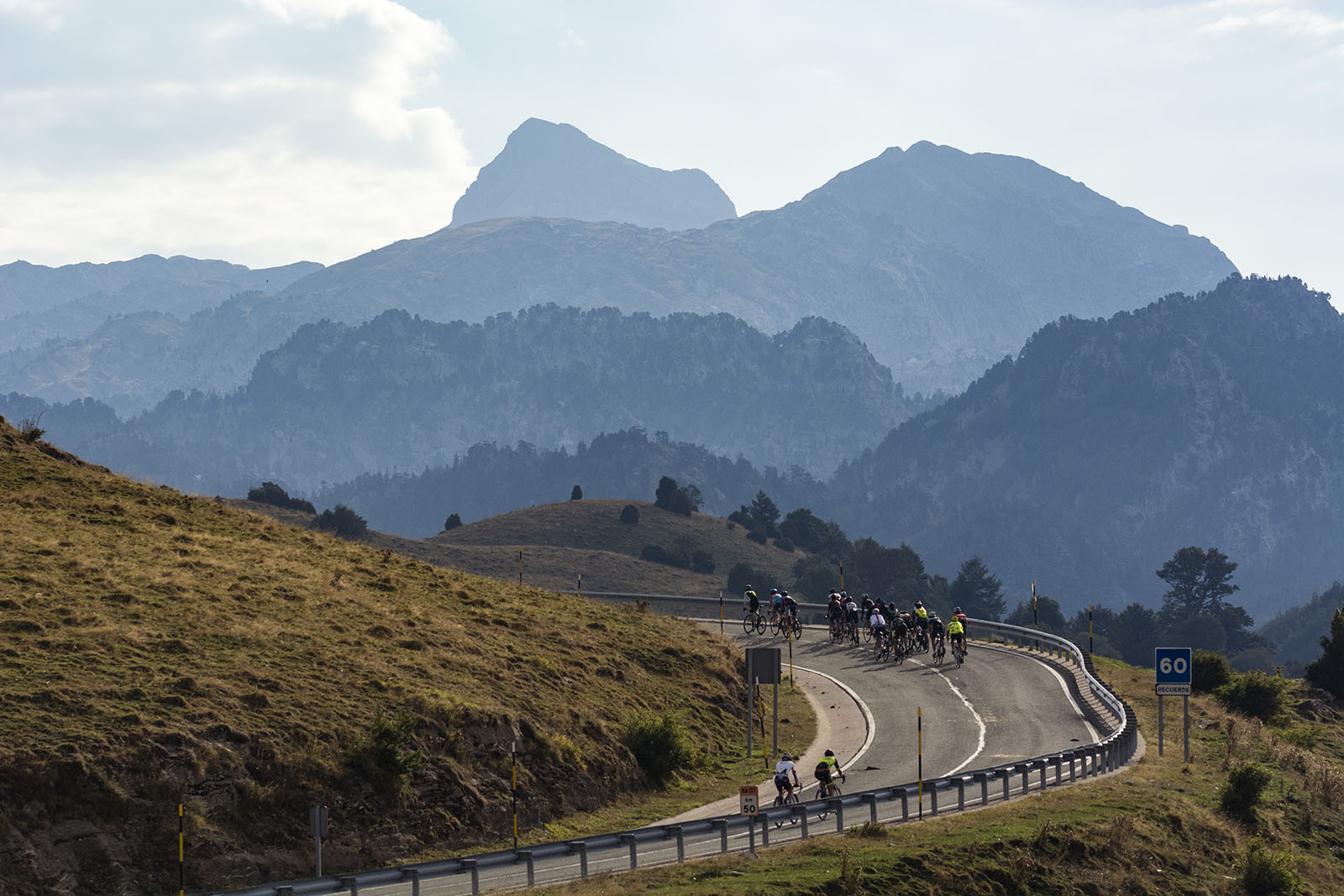 Larra-Larrau 2018 - Iñaki Larrea, Fotografía de naturaleza y montaña