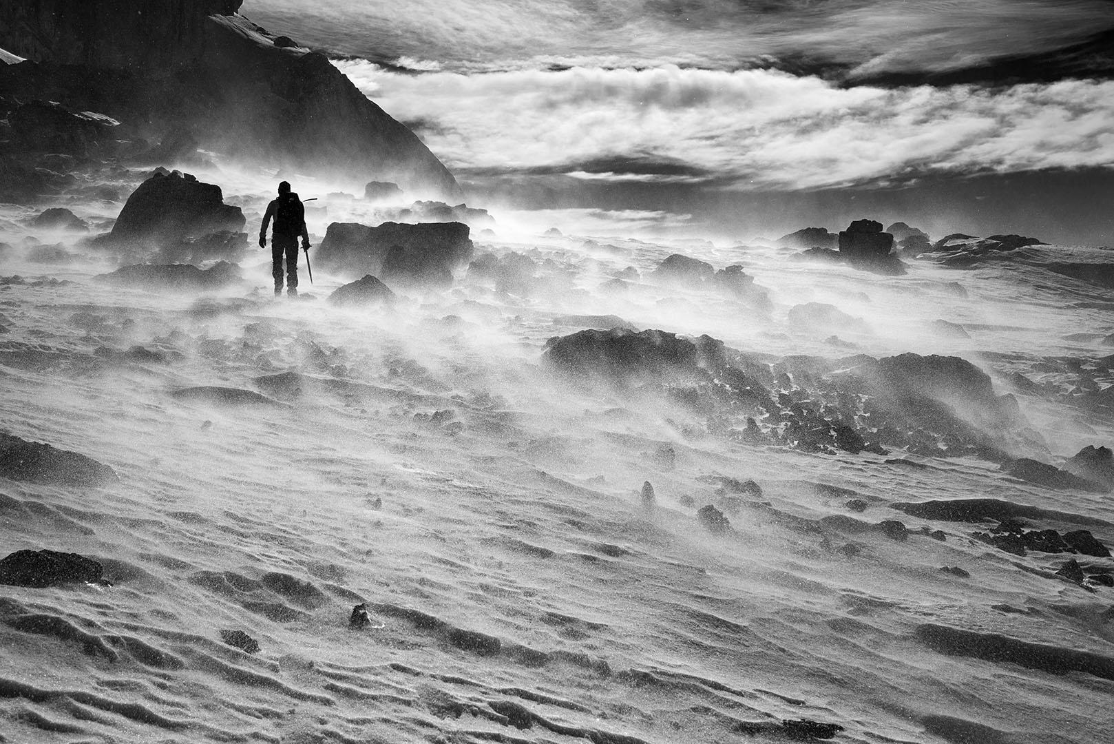 Pétalos de cristal, Pirineos. - Deportes y aventuras - Inaki Larrea, Nature and mountains Photography