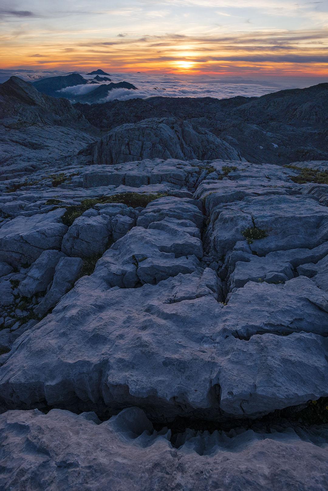 Donde la roca se hace arte - Grandes espacios - Fotografia Larrea. Paisajes y grandes espacios