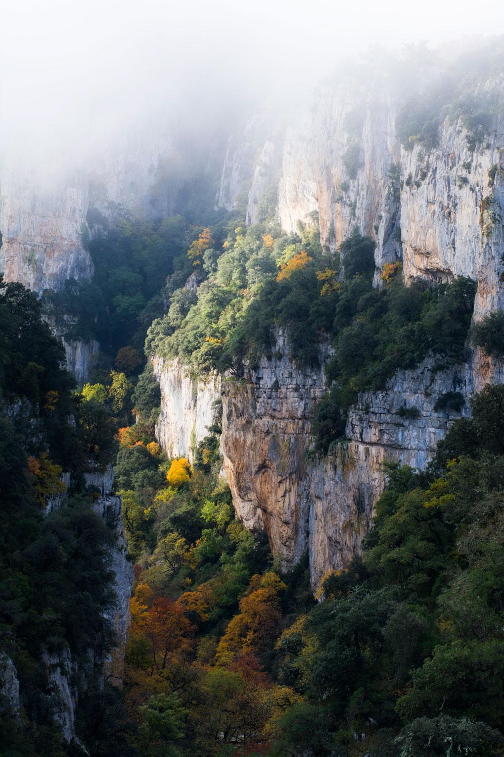 Tapiz vertical - Archivo - Iñaki Larrea, Fotografía de naturaleza y montaña