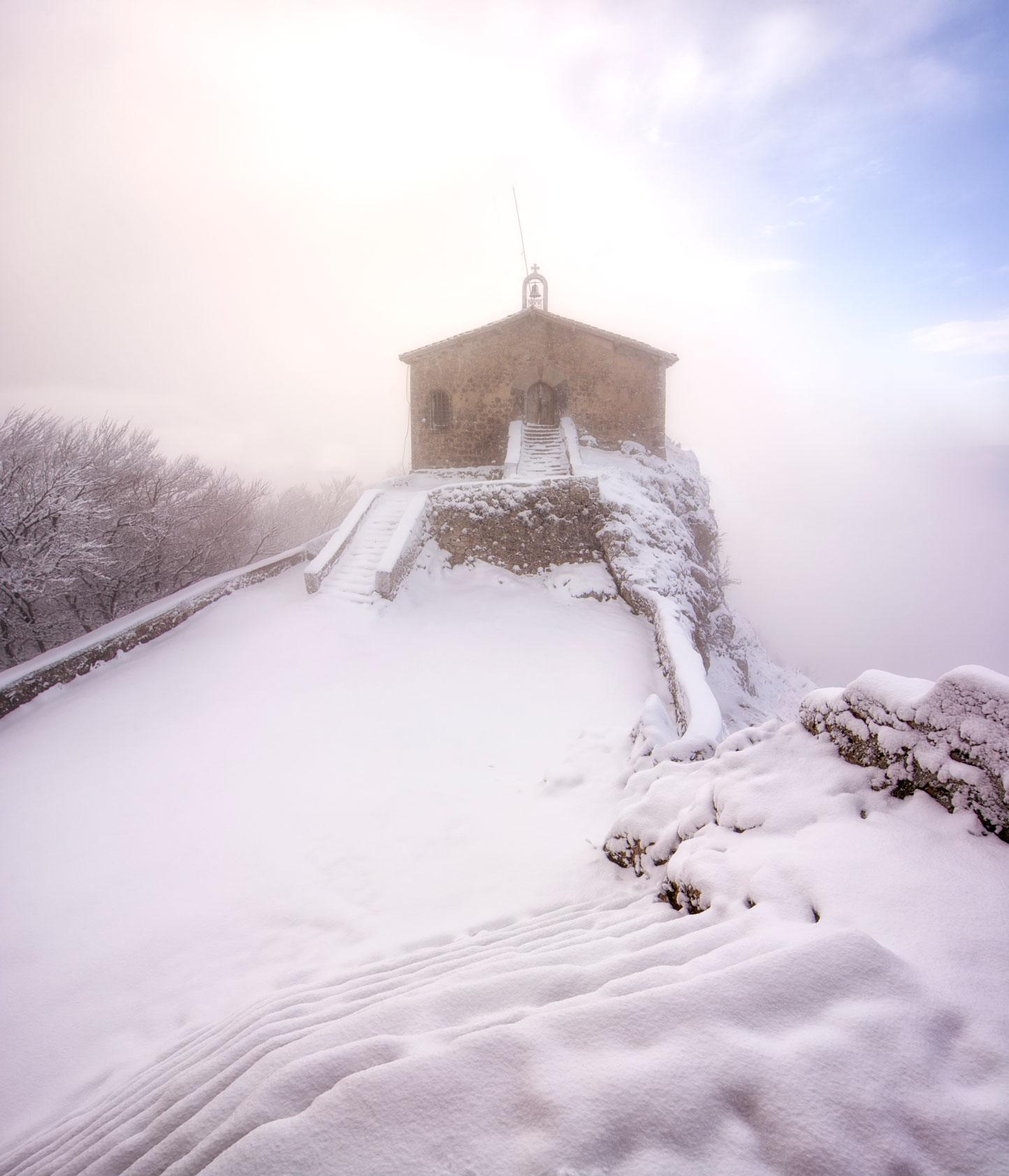 Trinidad de Erga - Archivo - Iñaki Larrea, Fotografía de naturaleza y montaña