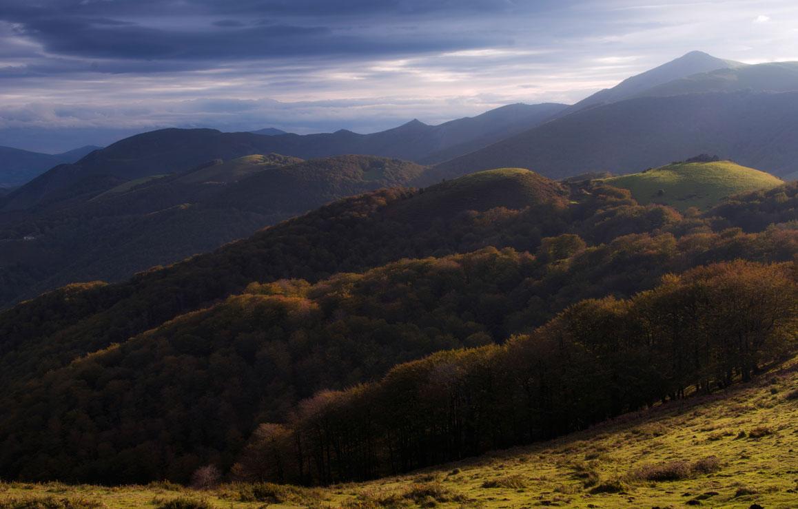 Velate - Archivo - Iñaki Larrea, Fotografía de naturaleza y montaña