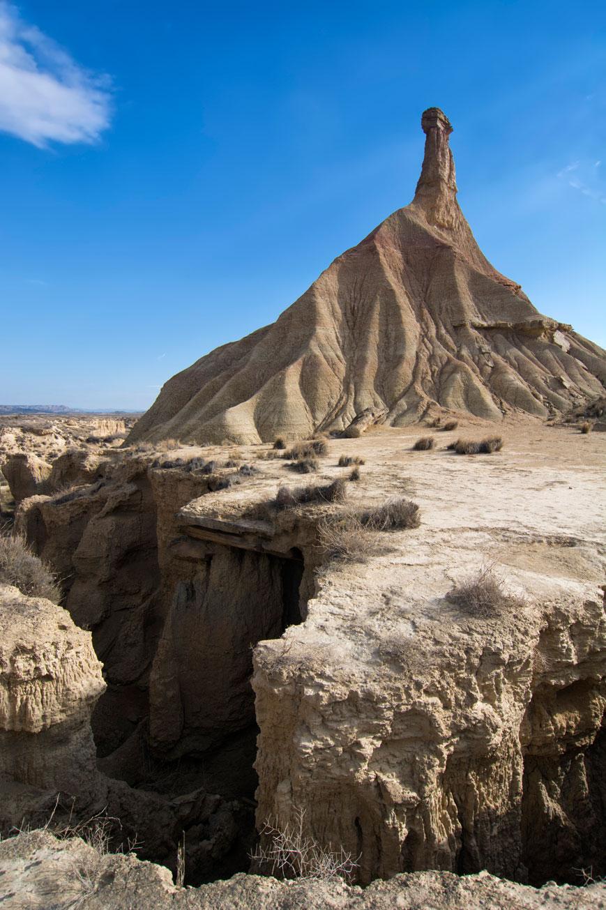 Caprichos geológicos - Archivo - Iñaki Larrea, Fotografía de naturaleza y montaña