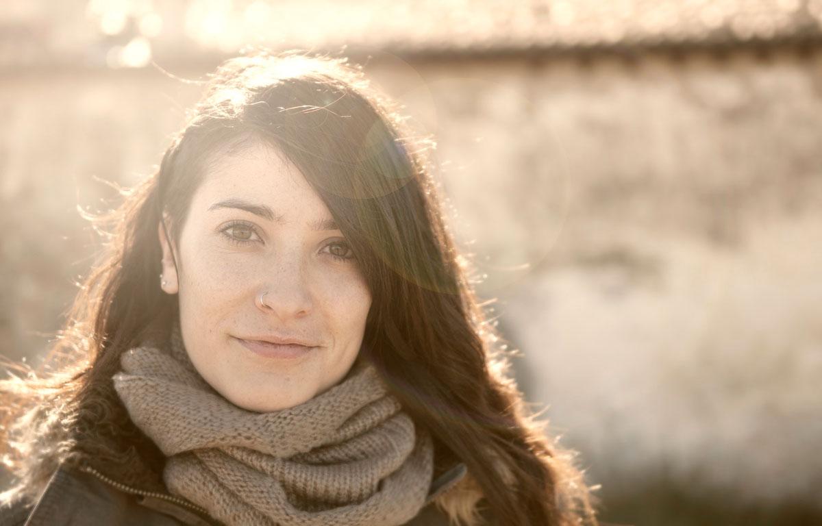 Laura - Archivo - Iñaki Larrea, Fotografía de naturaleza y montaña