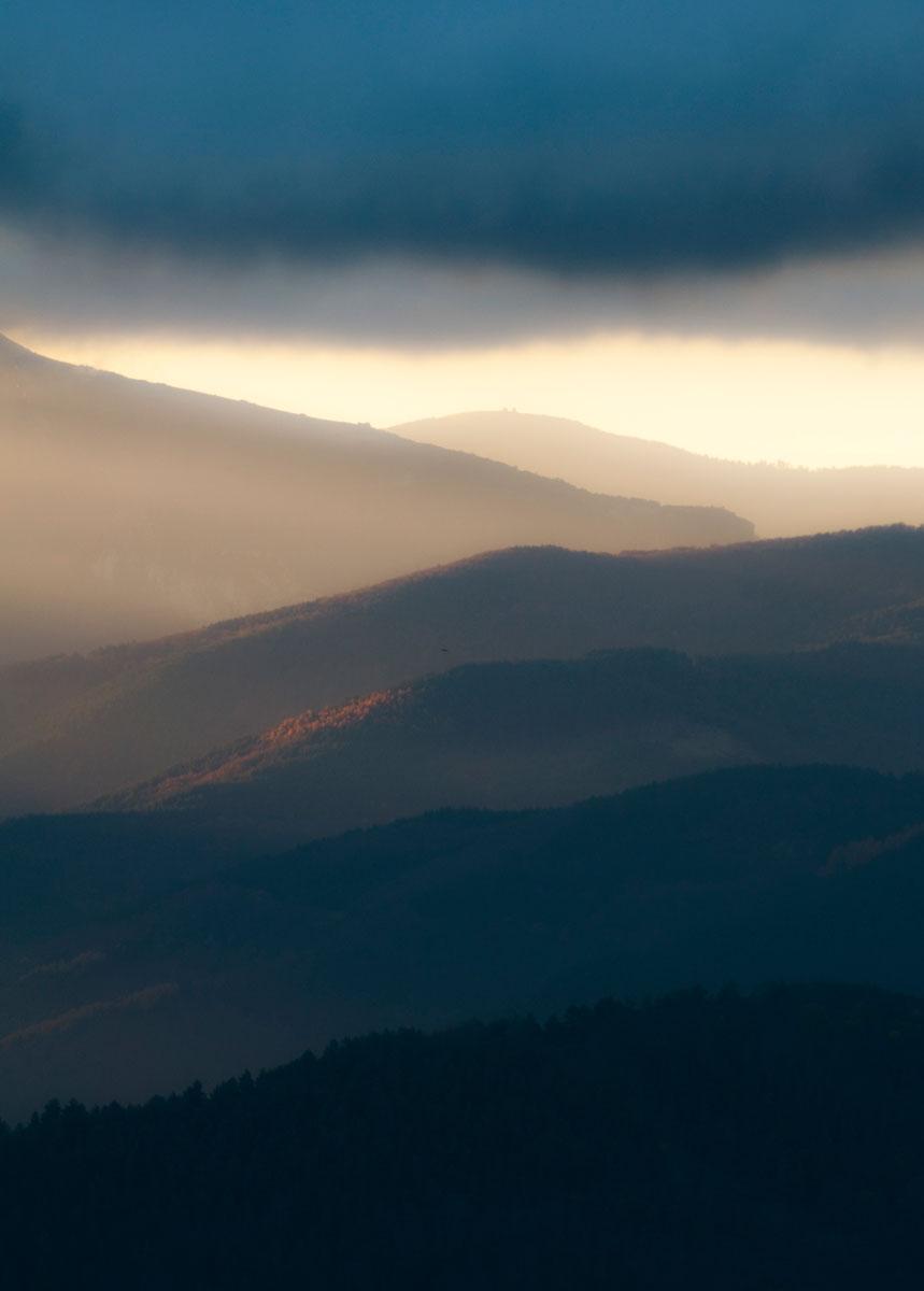 colinas - Archivo - Iñaki Larrea, Fotografía de naturaleza y montaña