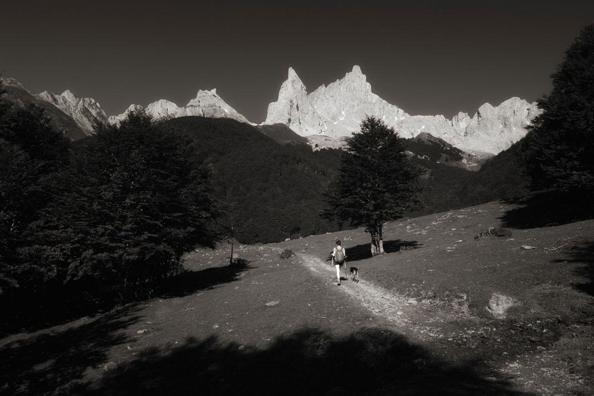 Ansabere - Archivo - Iñaki Larrea, Fotografía de naturaleza y montaña
