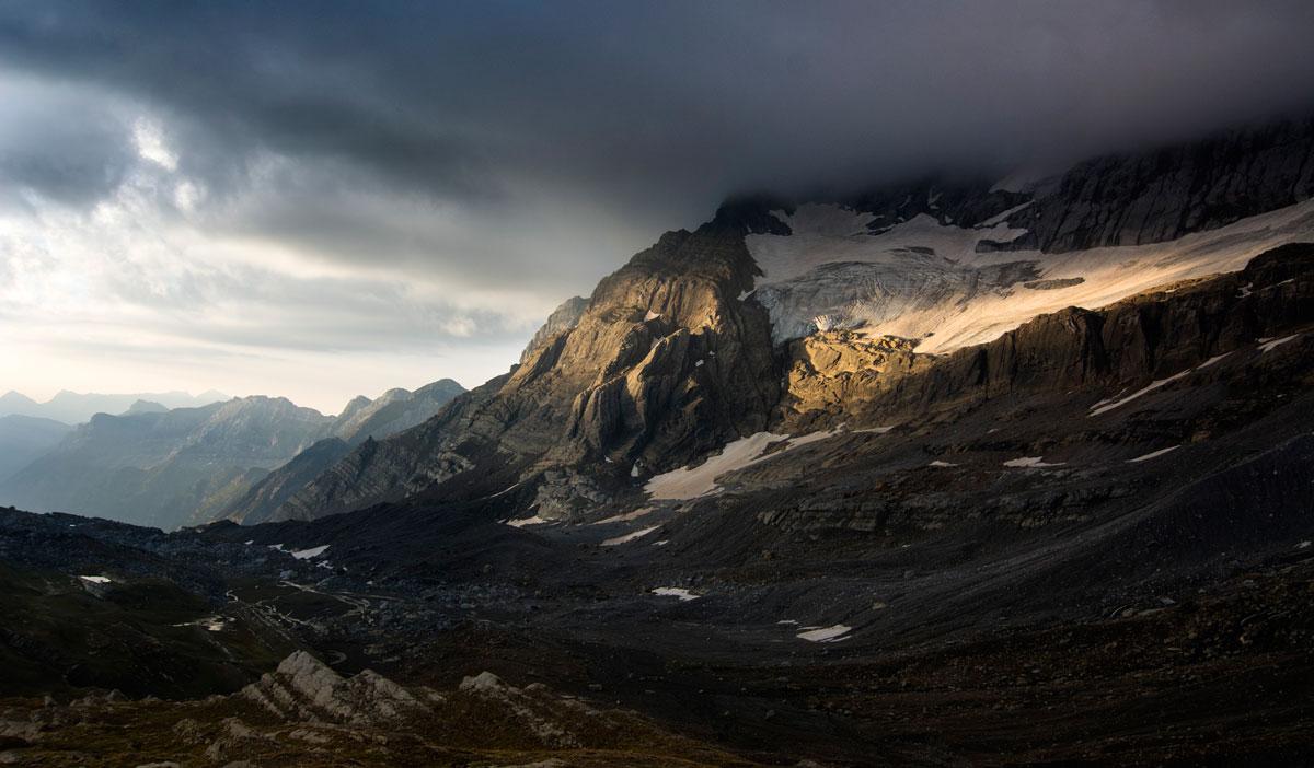 Los últimos glaciares - Archivo - Iñaki Larrea, Fotografía de naturaleza y montaña