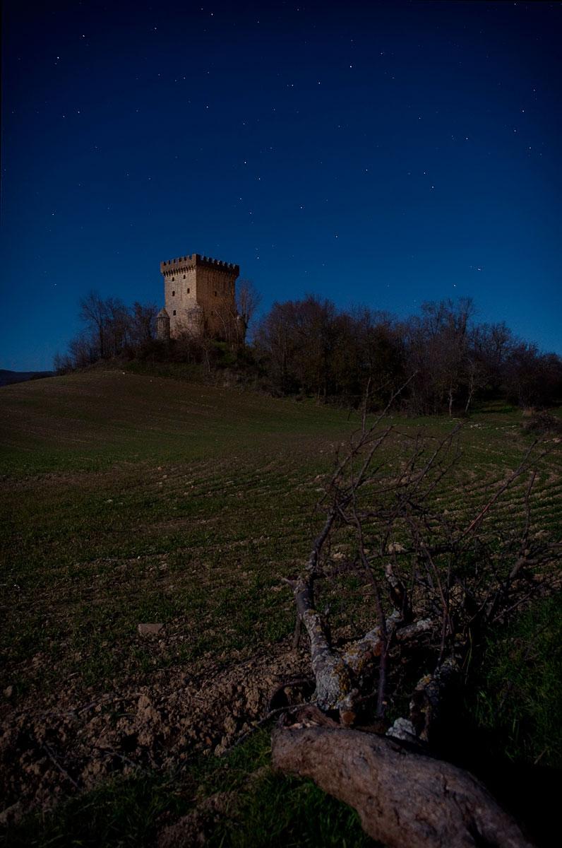Entre campos - Archivo - Iñaki Larrea, Fotografía de naturaleza y montaña