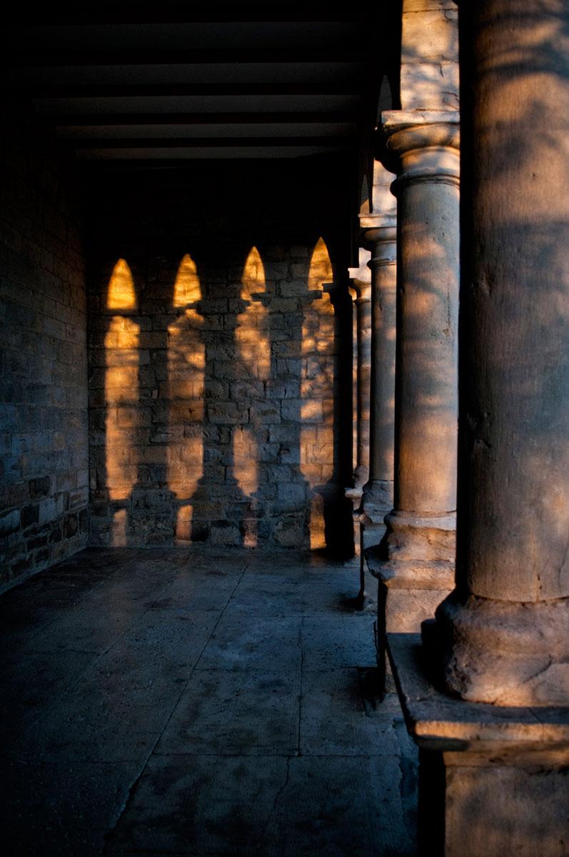 Sombras del pasado - Archivo - Iñaki Larrea, Fotografía de naturaleza y montaña