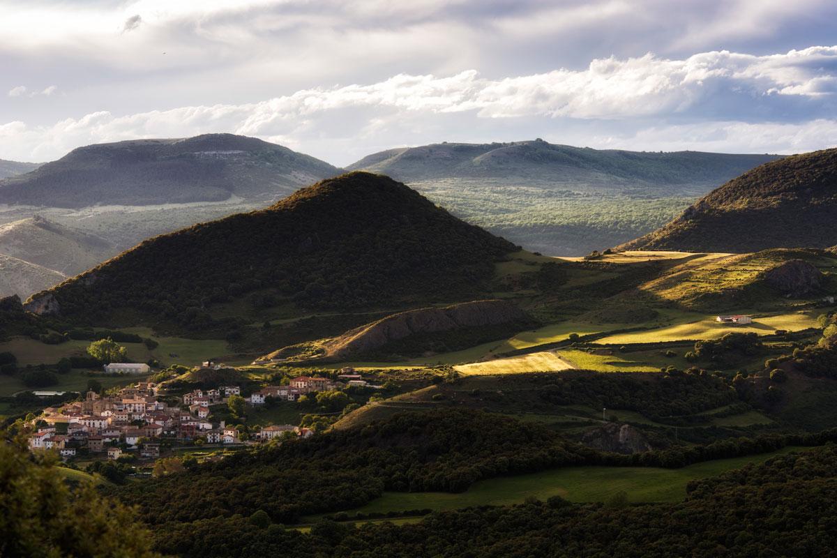 Salinas de oro - Archivo - Iñaki Larrea, Fotografía de naturaleza y montaña