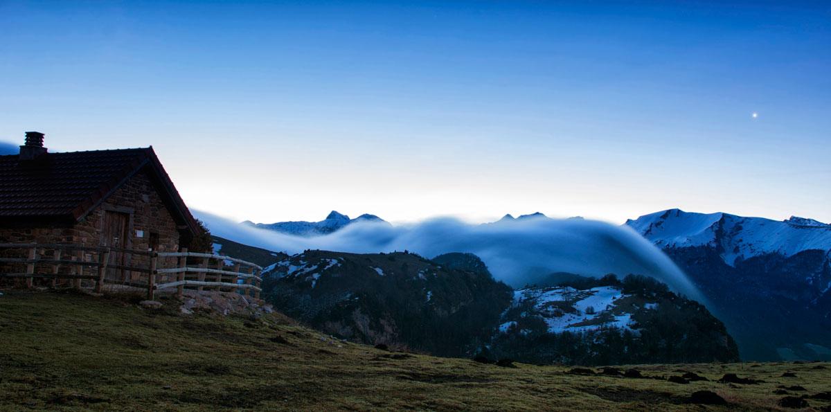 Belagua - Archivo - Iñaki Larrea, Fotografía de naturaleza y montaña