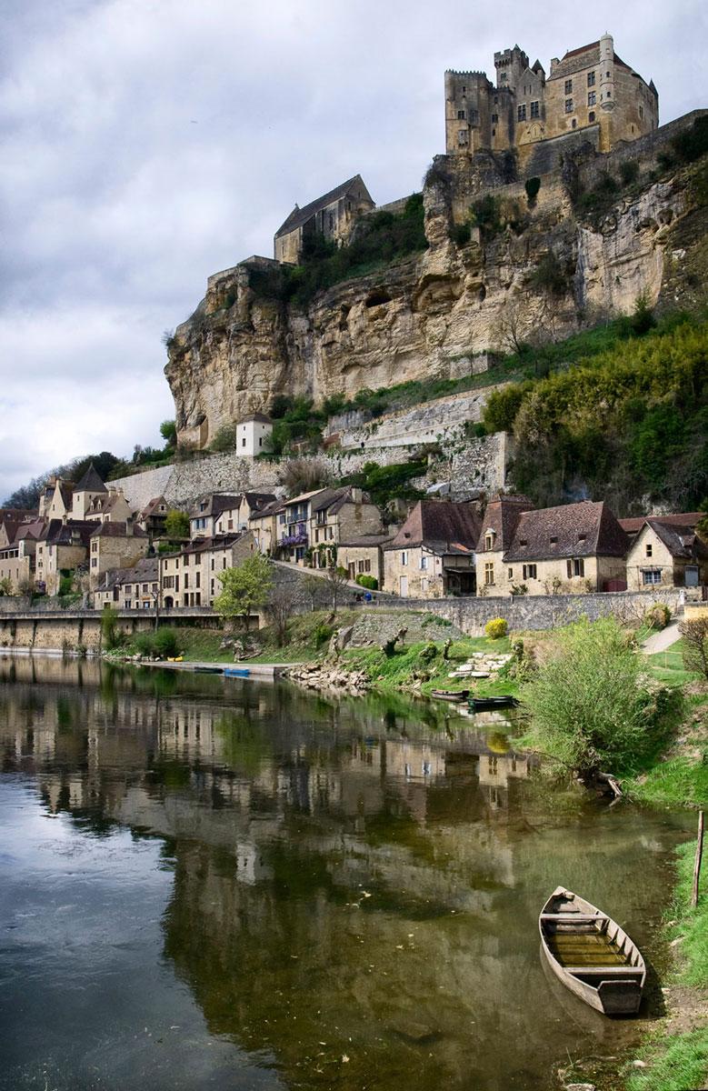 Beynac - Archivo - Iñaki Larrea, Fotografía de naturaleza y montaña