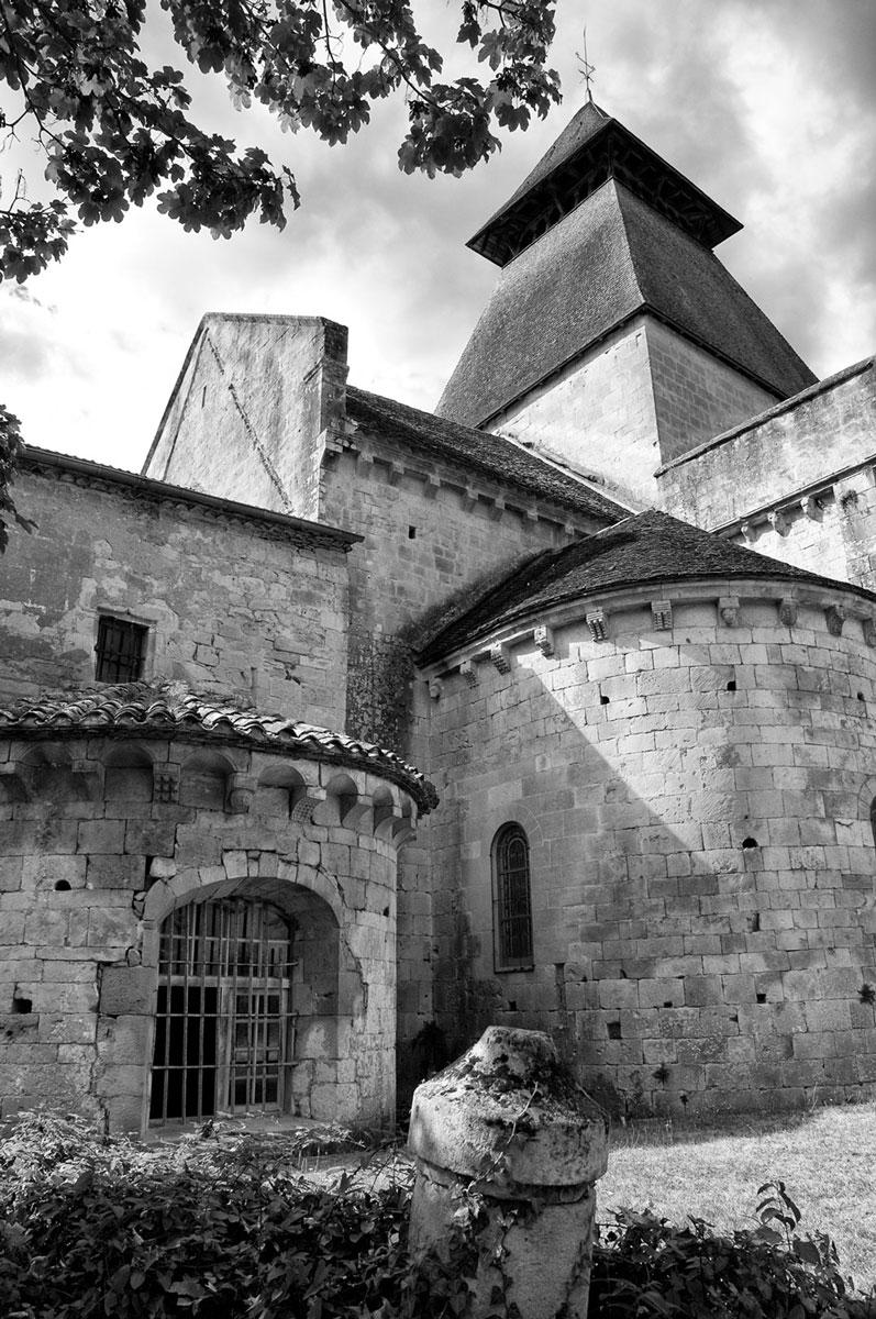 Cadouin - Archivo - Iñaki Larrea, Fotografía de naturaleza y montaña